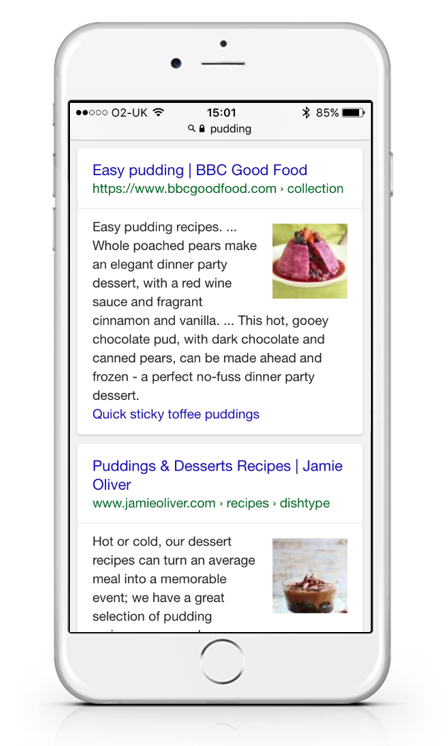 The bbc needs to consider seasonality in its site search strategy but following the first search id entered the bbcs ecosystem and they gave me up how many other businesses do this how much money could a business forumfinder Images