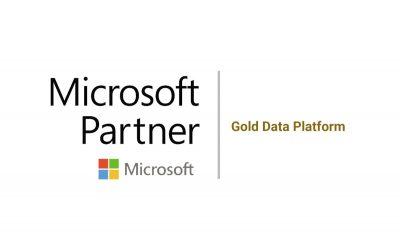 Microsoft Gold - Data Platform